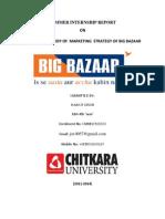 Big Bazaar Project (2)