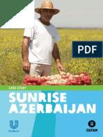 Sunrise Azerbaijan
