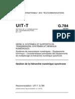 T-REC-G.784-199907-S!PDF-F