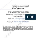 Funds Management_Configuration  Document New v1
