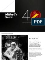 eBook Diffordsguide Top40
