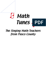 Math Tunes