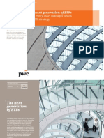 Pwc the Next Generation of Efts