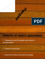 Industrial Safety Outline