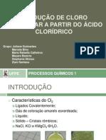 PRODUÇÃO DE CLORO MOLECULAR A PARTIR DO ÁCIDO.pptx