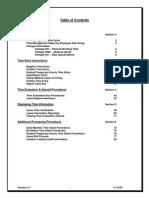 Time Mgt Full Manual