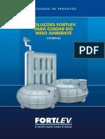 Catálogo - Cisterna FORTLEV