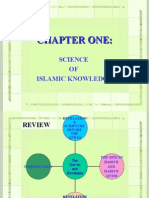 1-The Qur'an and Revelation