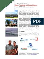 Workshop on Biofloc Technology and Shrimp Diseases