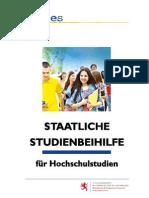 Studienbeihilfe