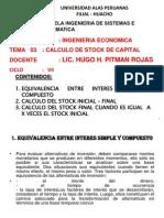 TEMA Nº 3 - CALCULO DEL STOCK.ppt