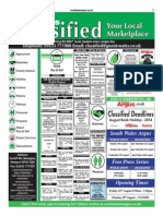 Swa Classifieds 140814