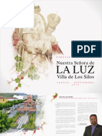 Programa La Luz 2014