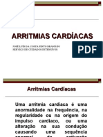 Arritmias Cardíacas