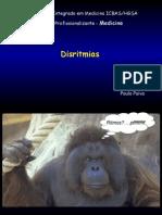 Disritmias.2006