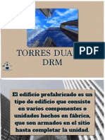Torres Duales DRM