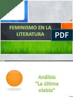 feminismoliteratura1-111227150906-phpapp01