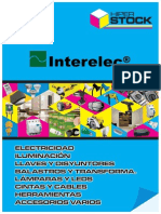 Catalogo Interelec