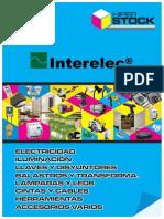 Catalogo Interelec