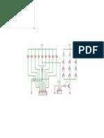 Line Sensor - Schematic