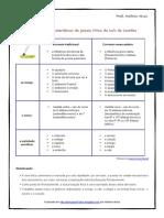 Camões Lírico - Caract. Corrente Tradicional e Renascentista (Blog10 13-14)