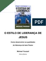 O Estilo de Liderança de Jesus