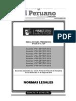 Separata Especial Normas Legales 14-08-2014 [TodoDocumentos.info]