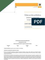Educacion Artistica Mecyd Lepree