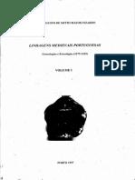 Pizarro - Linhagens Medievais Portuguesas - Volume I.pdf