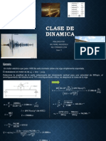 Clase de Dinamica Cls # 17