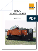 Shale Shaker Manual COLOR