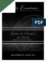 ROTEIRO - FORMATURA