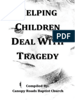 Helping Children Deal With Tragedy-1