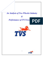 marketing and sales strategy of tvs motors Strategy account-based marketing digital  they are also responsible for coordinating the sales and marketing department as well as oversight concerning.