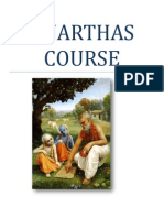 Anarthas Course