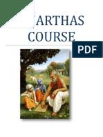 Anarthas Course