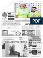 GableGotwals Clinton Daily News 8-13-14