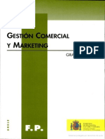Gestion Comercial y Marketing