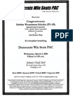 Breakfast for Democrats Win Seats PAC