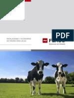 Instalaciones Accesorios Vacas 2011