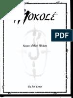 WtA - Breedbook Mokole