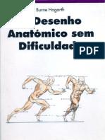 o Desenho Anatomico Sem Dificuldade