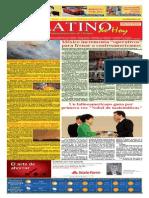 El Latino de Hoy Weekly Newspaper of Oregon   8-13-2014