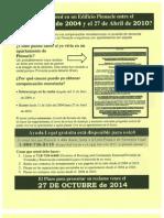 Pinnacle Flyer - Spanish