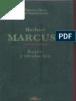 Marcuse Herbert - Razon Y Revolucion