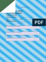 lista de cotejo y rubricas para entre pares 2