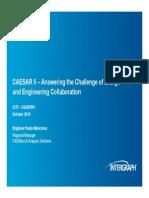 CAESARII-IntergraphUserConference