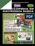 Enciclopedia de Electrónica Básica 2
