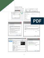 Instalacion y Configuracion Proxy