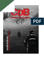 CdB - Manual Del Cazador - Solo Texto Comic